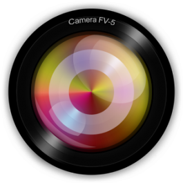 Camera FV-5 3.01 for Android +2.3