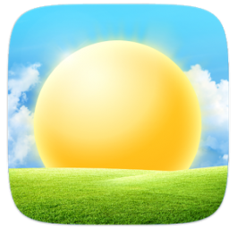 GO Weather Premium 5.52 for Android +3.0