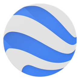 Google Earth 8.0.2.2334 for Android +4.0