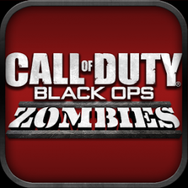 Call of Duty Black Ops Zombies 1.0.8 for Android +2.3.3