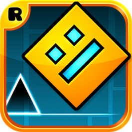 Geometry Dash 2.001 for Android +2.3.3