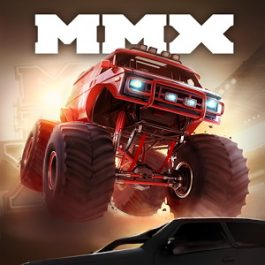 MMX Racing Featuring WWE 1.13.8679 for Android +4.0