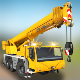 Construction Simulator 2014 1.12 for Android +4.0.3