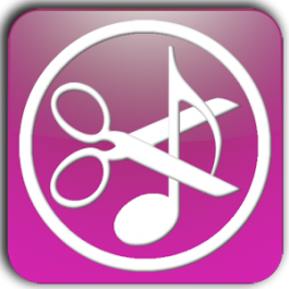 MP3 Cutter and Ringtone Maker 1.7 for Android +2.3
