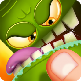 Mmm Fingers 1.0.8 for Android +2.3.2