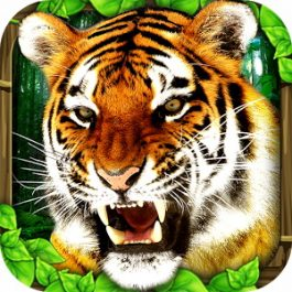 Tiger Simulator 1.0 for Android +2.0.1