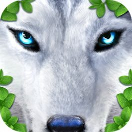 Ultimate Wolf Simulator 1.0.1 for Android +2.3