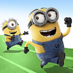 Despicable Me 3.5.0k for Android +2.3.2