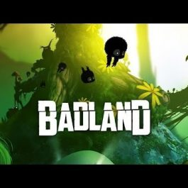 BADLAND 3.2.0.8 [Unlocked] for Android +2.3.3