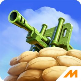 Toy Defense 2 – strategy 2.8.0 for Android +3.0