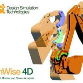 SimWise 4D 9.7.0 x86/x64