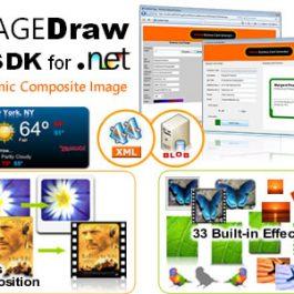 Neodynamic ImageDraw SDK for .NET 3.0