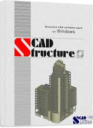 SCAD Office (Structure CAD) v21.1.1.1