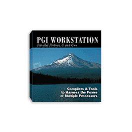 PGI Accelerator Fortran/C/C++ Workstation 13.3 Linux x86/x64