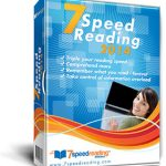 eReflect 7 Speed Reading 2014