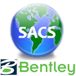 Bentley SACS CONNECT Edition 11.02.00.01