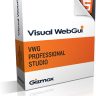 Gizmox Visual WebGui Professional Studio 10.0.3