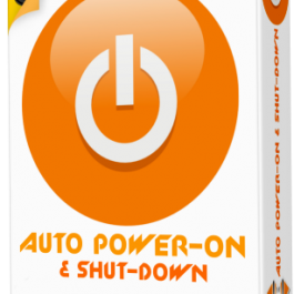 Auto Power-on & Shut-down 2.84
