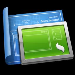 Sencha Architect 4.0 x86/x64