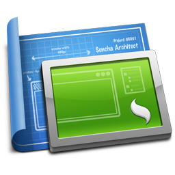 Sencha Architect 3.2 Build 320