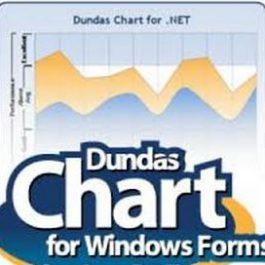 Dundas Chart for Windows Forms Enterprise 7.1.0.1812