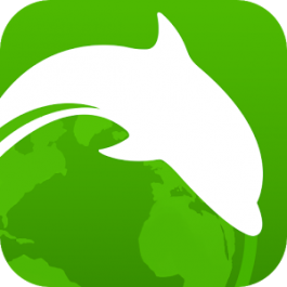 Dolphin Browser 11.5.4 build 613 for Android +2.3