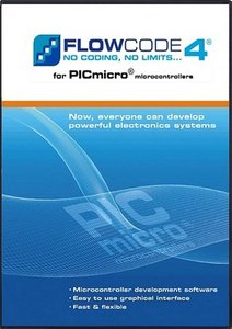 Flowcode Professional 8.0.0.6 + Compilers