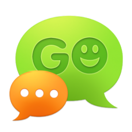 GO SMS Pro Premium 7.39 Build 410 for Android +4.0