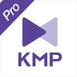 KMPlayer Pro 1.1.6 Paid for Android +4.0