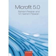 Microfit 5.5