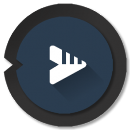 BlackPlayer EX 20.12 Patched for Android +2.3