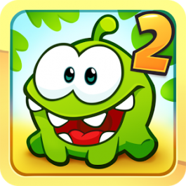 Cut the Rope 2 Mega Mod 1.6.6 for Android +2.3