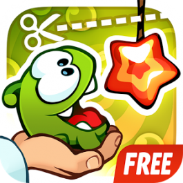 Cut the Rope Experiments Mega Mod 1.7.2 for Android +2.3