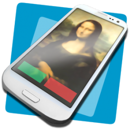 Full Screen Caller ID Pro v12.3.6 for Android +4.0.3