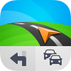 GPS Navigation and Maps Sygic 17.1.15 for Android +4.0