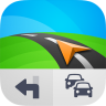 GPS Navigation and Maps Sygic 17.4.15 for Android +4.0
