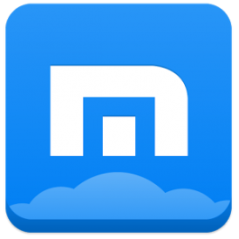 Maxthon Browser 4.5.7.1000 for Android +2.2