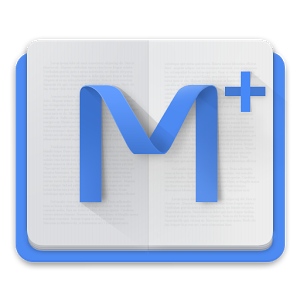 Moon+ Reader Pro 3.4.3 for Android +2.2