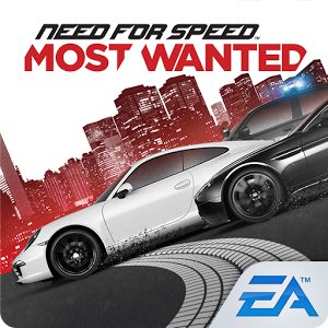 Need for Speed Most Wanted 1.3.71 for Android +2.3