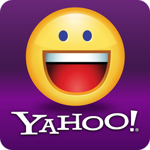 Yahoo Messenger 2.0.10 for Android 2.0.1