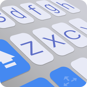 ai.type Keyboard Plus 6.6.2 for Android +4.0