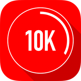 10K Runner Trainer Pro 45.0 for Android +2.3