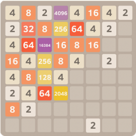 2048 Plus 5.1 for Android +2.3