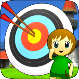 Archery Masters 3D 1.21 for Android +2.3