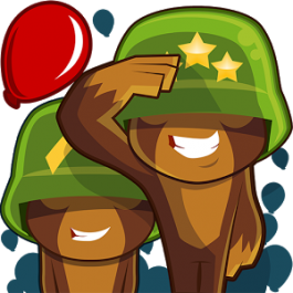 Bloons TD 5 3.0 for Android +2.3