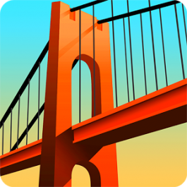 Bridge Constructor 3.7 for Android +2.3