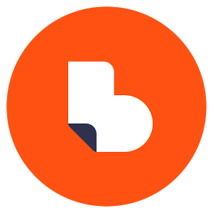 Buzz Launcher 1.9.1.10 for Android +4.0