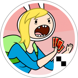 Card Wars Adventure Time 1.11.0 for Android +2.3.3
