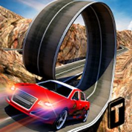 City Car Stunts 3D 1.3 Mod Money/Ad-Free for Android +2.3.3
