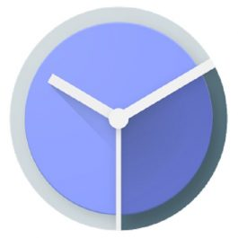 Clock 4.3 (2552012) for Android +4.4
